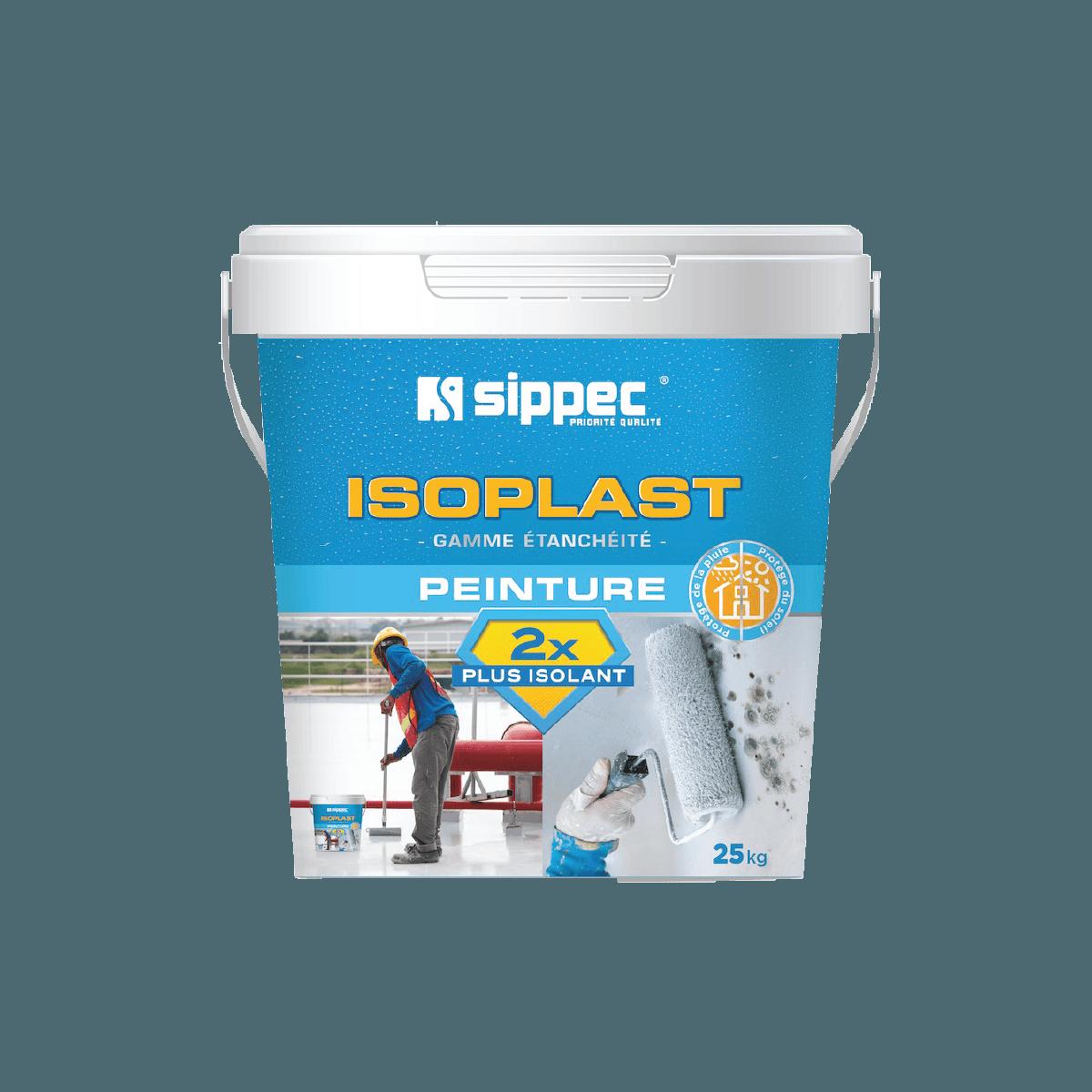 Sippec Isoplast
