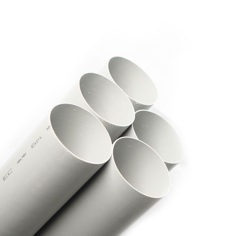 Sippec Tube PVC évacuation