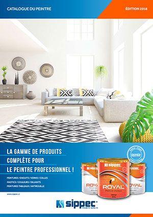 Sippec Solutions Peinture et Revêtement
